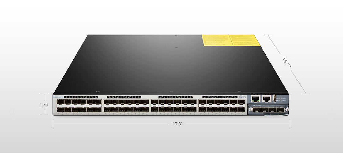 10G Switches  1GbE Access Layer Switch