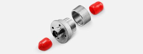 Atténuateurs Fibres Optiques  2. Champ d'atténuation large 1dB à 30dB