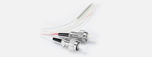 Atenuadores ópticos  2. Varios conectores están disponibles