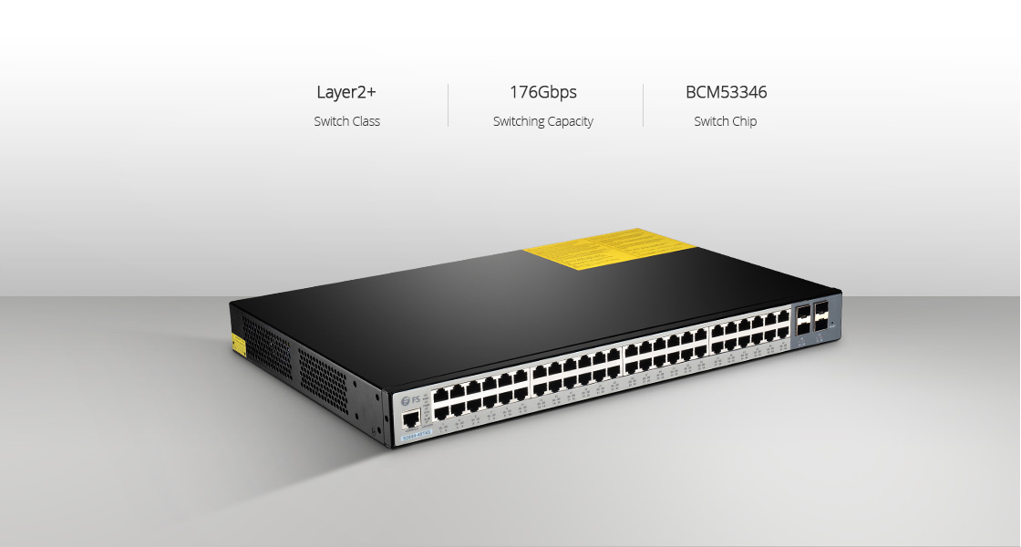1G Switches  Flexible access switches for converged enterprise networks