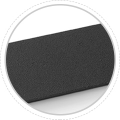 Panneaux d'Adaptateur LC SC MTP® FHD Les panneaux métalliques assurent les performances supérieures d'isolation thermique