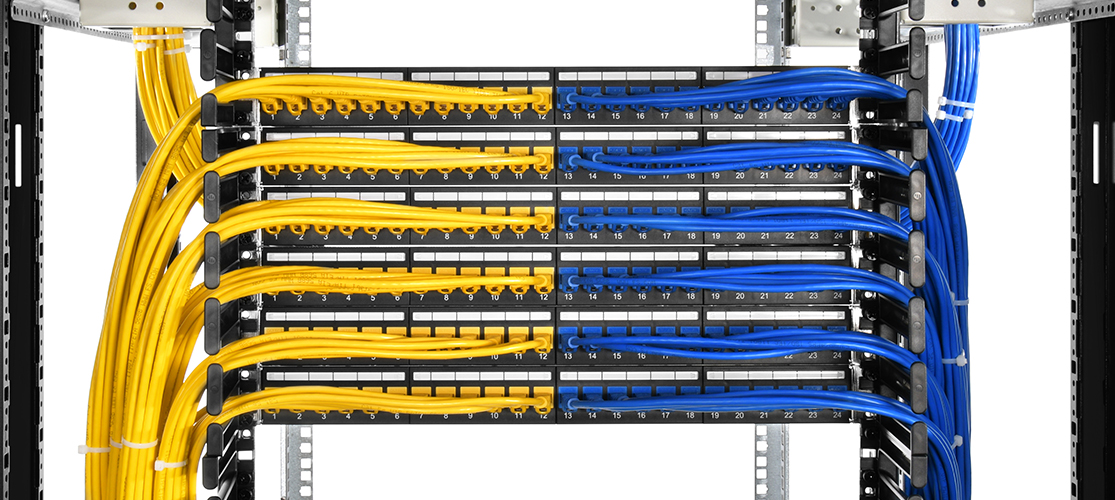 Cat5e Patch Cables  On the Importance of Network Management