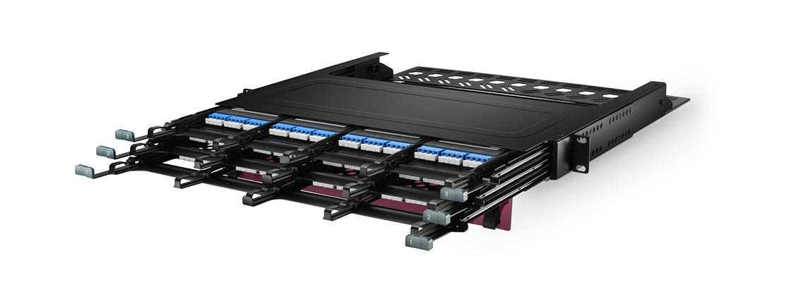 FHX Ultra Rack Mount True Craftsmanship in the Details