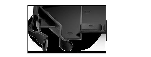 FHX LC SC MTP FAPs Панели 3. Специальная пряжка