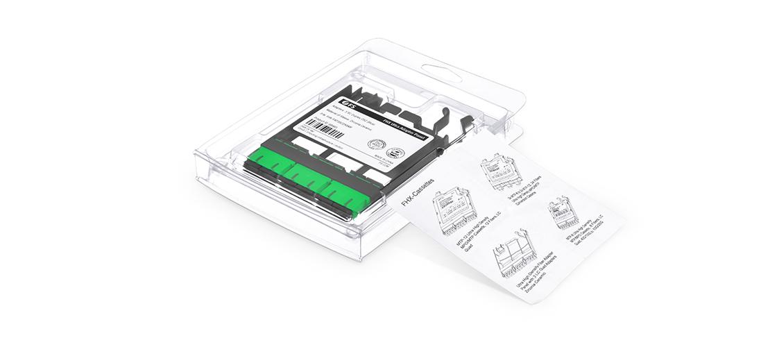FHX LC SC MTP FAPs  Packing Details
