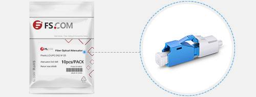 Оптические Аттенюаторы 3. Специально разработанная упаковка для доставки без повреждений