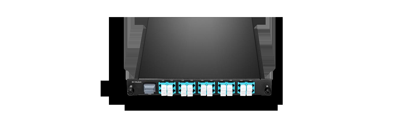 Транспондер (OEO)  Модуль 100G BO для Преодоления Дальнемагистральных Приложений