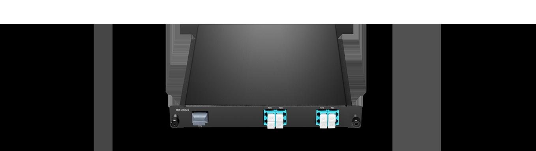 Transpondeur (OEO)  Module Optique BO 40G pour les Applications à Longue Distance Difficiles
