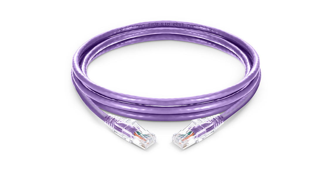 Cat6 Patch Cables  Cat6 Ethernet Patch Cable for 1G/10G Network
