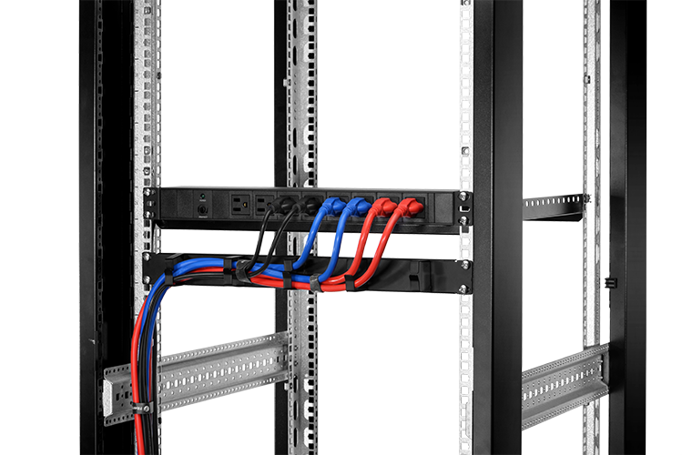 IEC60320 Power Cords Application in Data Center