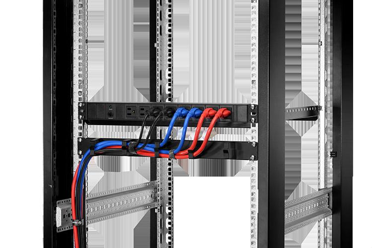 Locking Power Cords  Application in Data Center