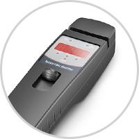 Fibre Identifiers & Talk Set Fiber Test Slot