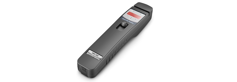 Identificadores de Fibra & Equipo de Conversación  Identificador de fibra óptica FOFI-202