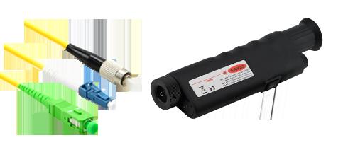 Kits de herramientas Microscopio de fibra de mano 200X