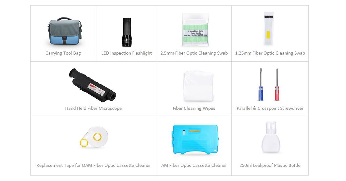 Kits de herramientas  Gama completa de herramientas esenciales