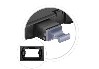 FHX MTP Conversion Cassettes  US Conec MTP Adapter