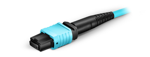 MPO Trunk Cables  Multi-fiber Push On