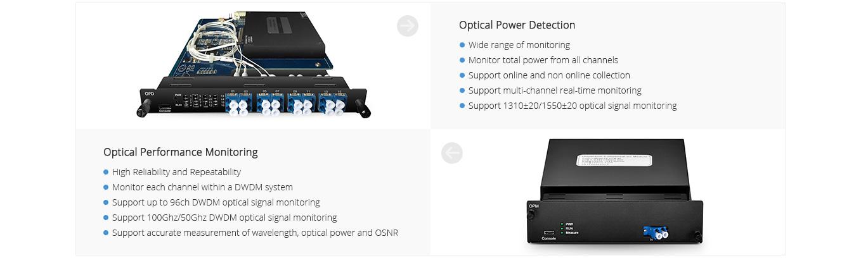 Système Automatique  Système de Gestion et de Surveillance des Câbles à Fibre Optique