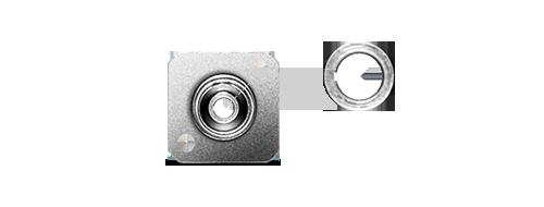 Adaptateurs/Coupleurs Fibres Optiques Manchon en Céramique de Haute Précision