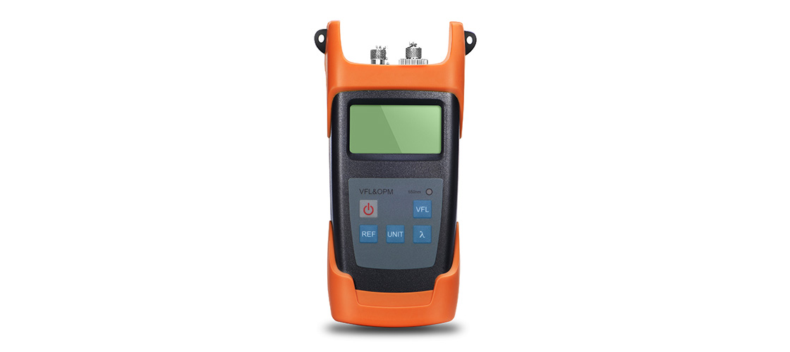 Optical Multimeter  FHOM-102 Optical Multimeter