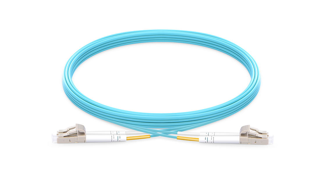 OM3 10Gb 50/125 Multimode  Smart & Reliable - Bendable Optical Fibre