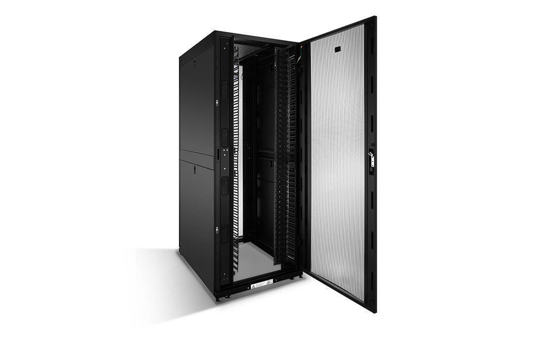 Server/Network Cabinets  Increasing Operational Efficiencies for Rapid Deployment
