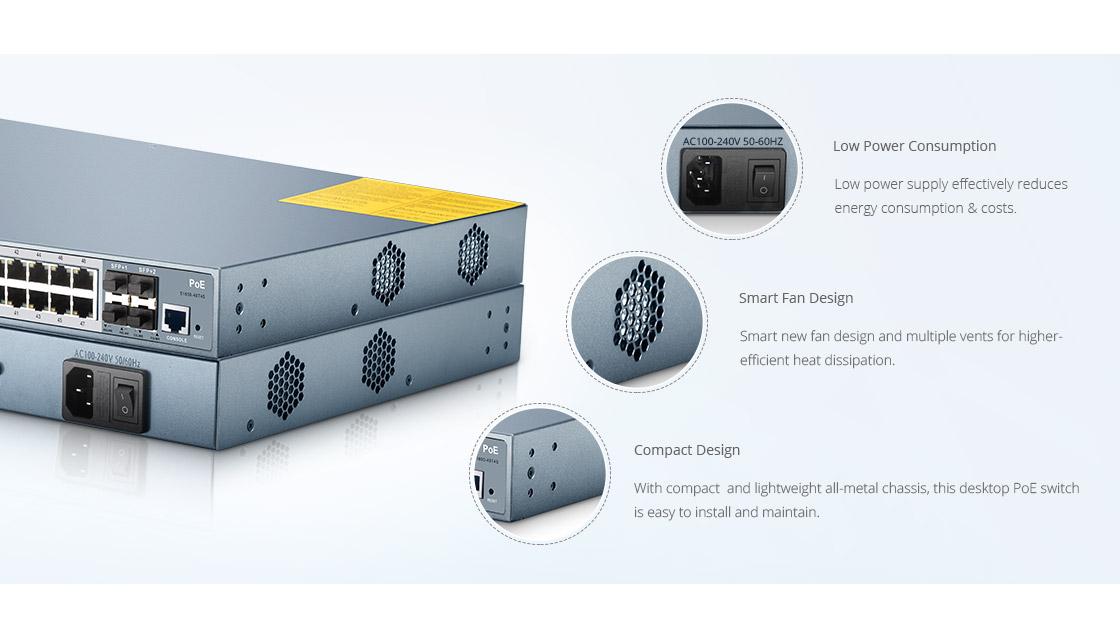 1G Switches  Superior Hardware Design