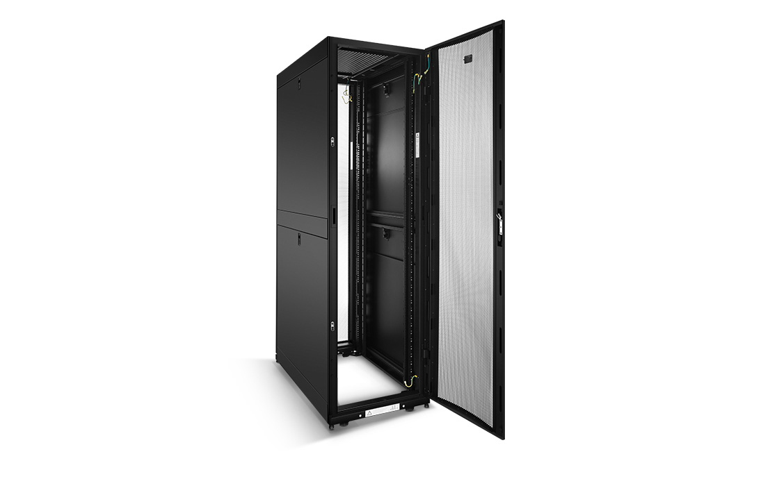 Server/Network Cabinets  Increasing Operational Efficiencies for Rapid Deployment