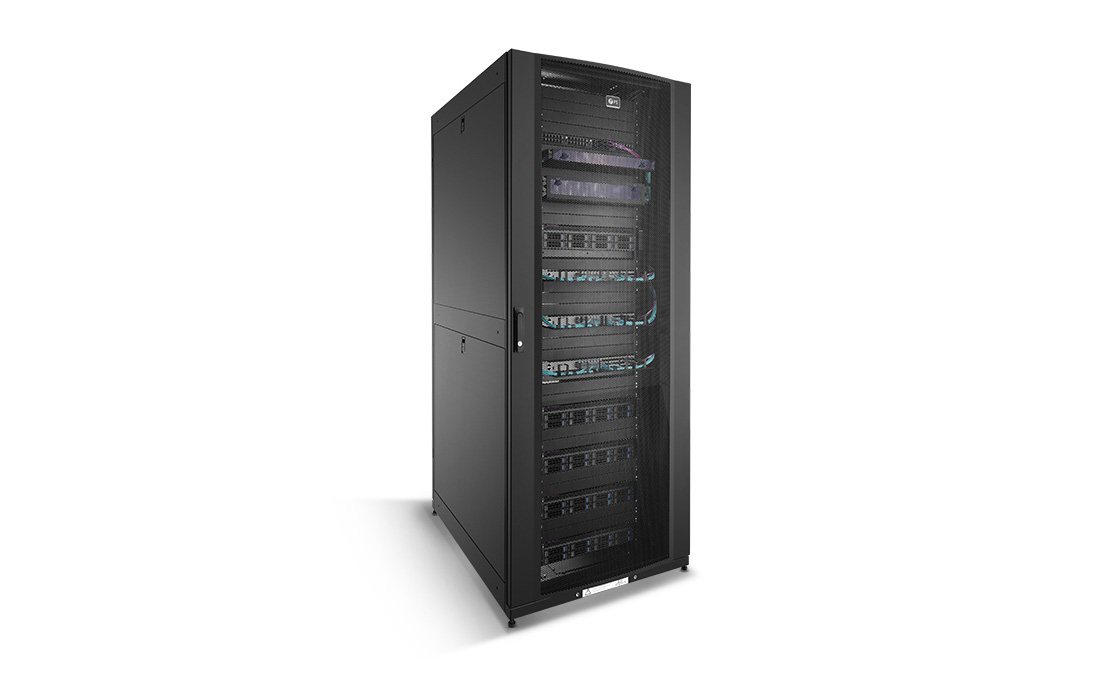Server/Network Cabinets  Guide Your Cabinet for  Server Applications