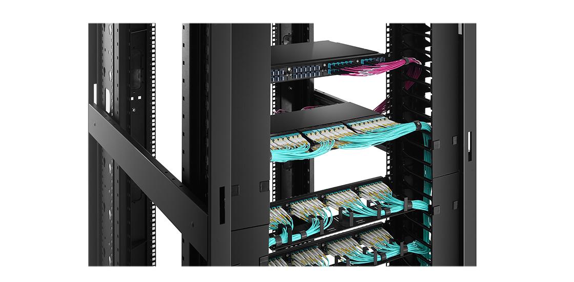 FHZ Premium Ultra Rack Mount  Perfect Design Makes Better Connection for Data Center