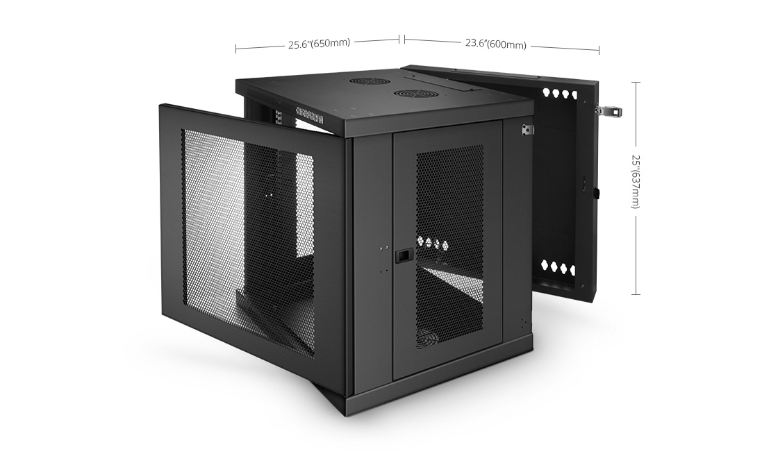 Wall Mount Cabinets  Versatile, Space-efficient Wall Mount Cabinet