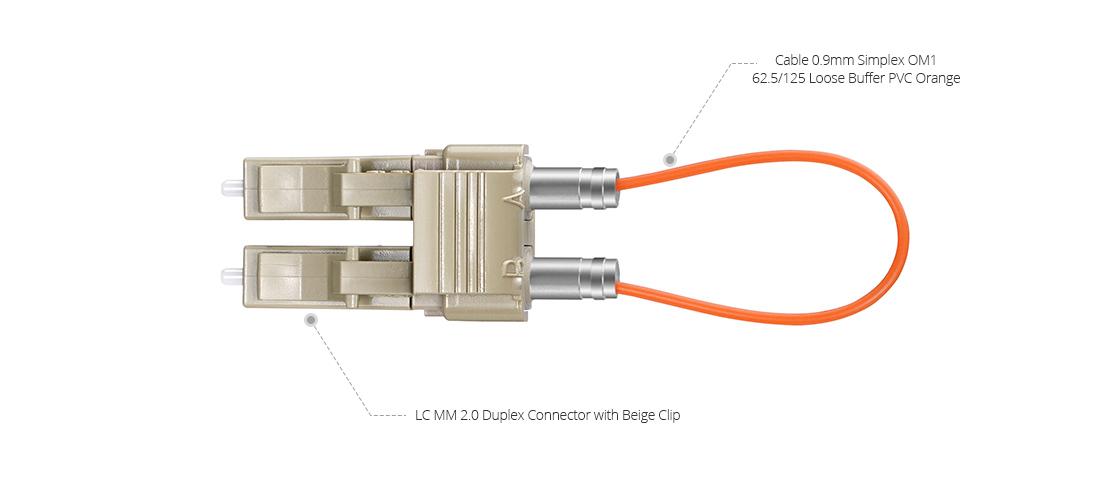 Fibre Loopback  Fiber Optic Loopback Testing