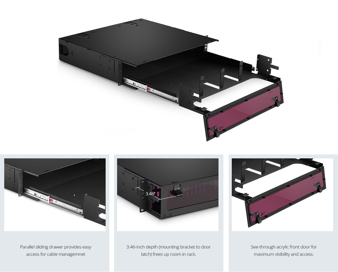 Rack Mount Enclosures True Craftsmanship in the Details