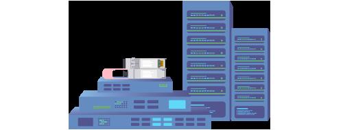 Firmware Upgrade Tool Kit für SFP/SFP+/XFP/QSFP+/QSFP28  Batch Coding, einfacher Ein-Klick-Betrieb