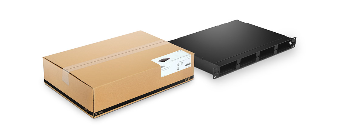 FHD Rack Mount Environmental Protection and Tailored Packaging