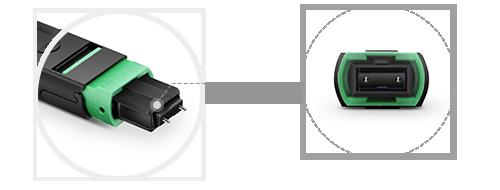 Fibre Loopback  Standard Connector