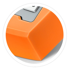Optical Multimeter Shatter-Resistant Sleeve