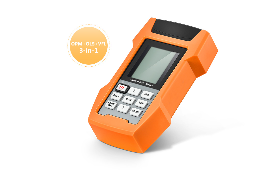 Optical Multimeter  FHOM-103 Optical Multimeter