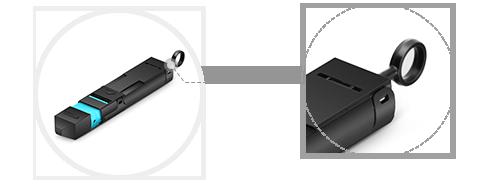 Loopback-Kabel  Upgrade Design
