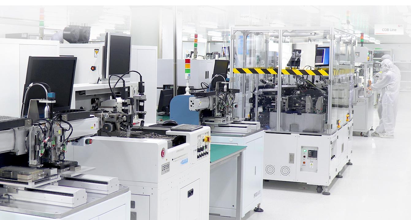 Cisco  Advanced COB Packaging Technology