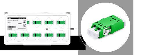 Adaptadores/Acopladores  Paquete de diseño elaborado