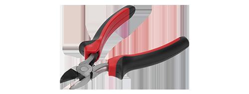 Herramientas de engaste de cables  Alicates de precisión