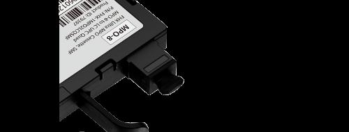 FHX MPO-LC Cassettes 0.35dB Ultra Low IL MPO Adapter