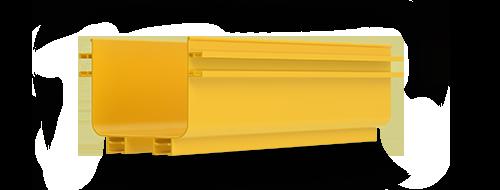 Кабельные Каналы  1. Высококачественный огнестойкий материал