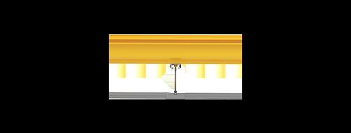 Kabelkanal   3.Einfache Installation