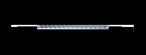 Drahtgitter-Kabelrinne   3.Herausragende Tragfähigkeit der Kabelrinne
