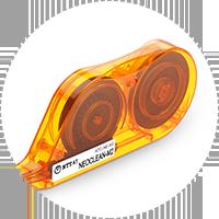 LWL-Reinigungswerkzeug Transparentes Gehäuse
