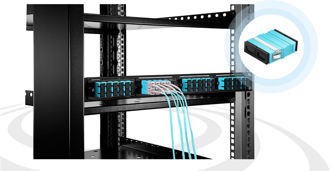 Fibre Optic Adapters  Adapters Bridge the Gap Between Fiber Optic Connectors