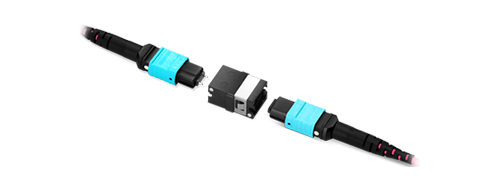 FHD LC SC MTP FAPs  Simply Connecting Two Fiber Optic Cables