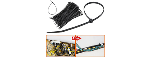 Cable Ties Versatile Application